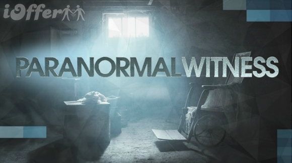 Paranormal Witness Complete Season 5 (2016)