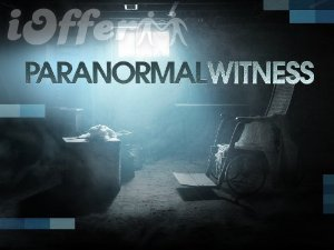 Paranormal Witness Season 3 All Episodes