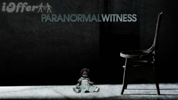 Paranormal Witness Season 4 (2015) Complete