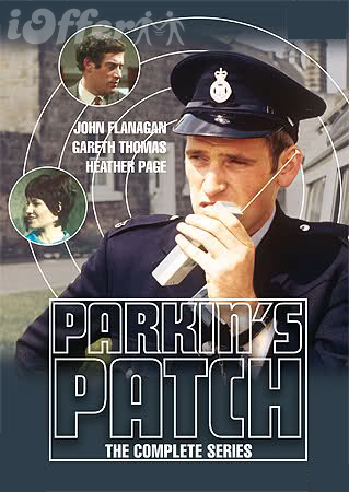 Parkin's Patch Complete Series 1