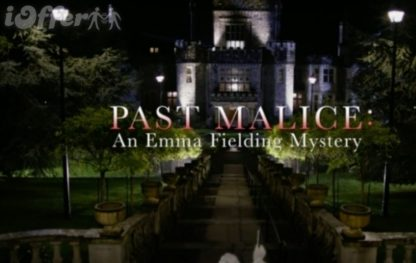 Past Malice: An Emma Fielding Mystery (2018) 1