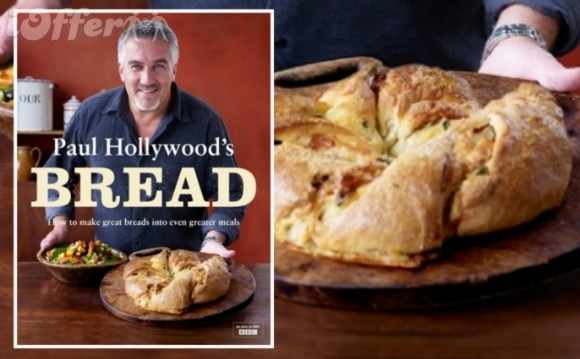 Paul Hollywood's Bread Complete Series (All Episodes)