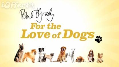 Paul O'Grady: For the Love of Dogs Seasons 1, 2, 3 & 4 1