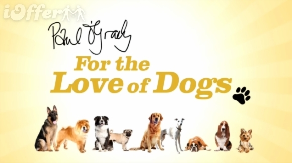 Paul O'Grady: For the Love of Dogs Seasons 1, 2, 3 & 4