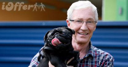 Paul O'Grady: For the Love of Dogs Seasons 1, 2, 3 & 4 2