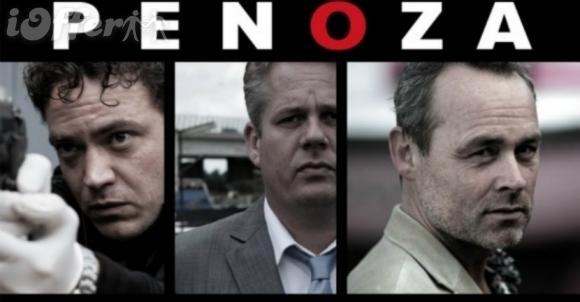 Penoza Seasons 1, 2, and 3 with English Subtitles