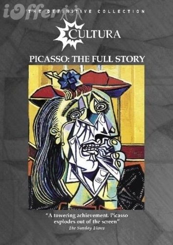 Picasso The Full Story All 3 Parts Documentary