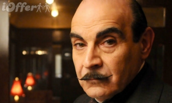 Poirot Series 13 All Episodes