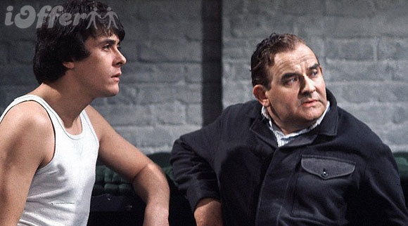 Porridge (TV Series 1974-1977) Complete All 3 Seasons