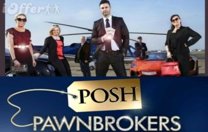Posh Pawnbrokers Seasons 3 (2016) with all 20 Episodes 1