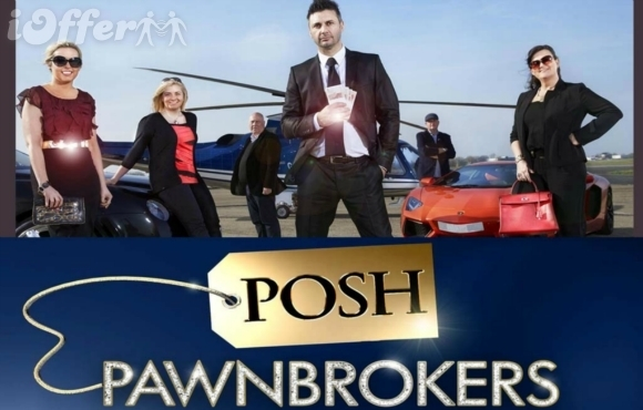 Posh Pawnbrokers Seasons 3 (2016) with all 20 Episodes