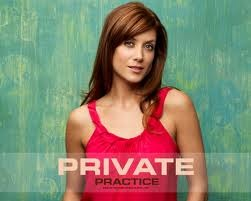 Private Practice Seasons 1, 2, 3, 4, 5 and 6