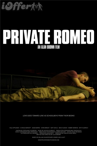 Private Romeo 2011