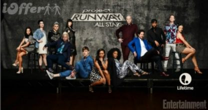 Project Runway All Stars Season 5 (2016) 1