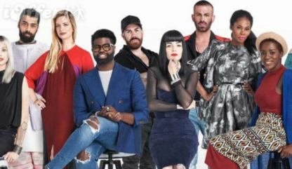 Project Runway All Stars Season 6 (2018) 1