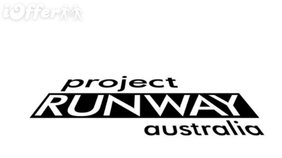 Project Runway Australia Seasons 1, 2 and 3 Complete
