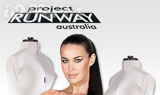 Project Runway Australia Seasons 1, 2 and 3 Complete 2
