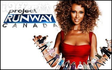 Project Runway Canada Complete Seasons 1 and 2