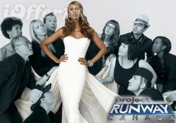 Project Runway Canada Complete Seasons 1 and 2 2