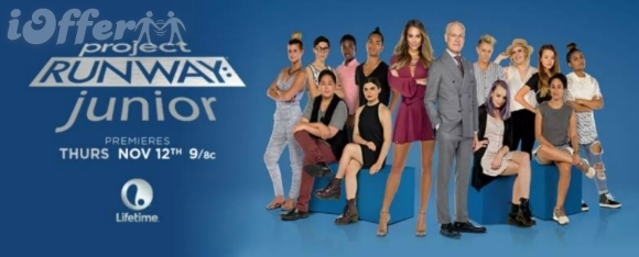 Project Runway Junior (2016) Complete