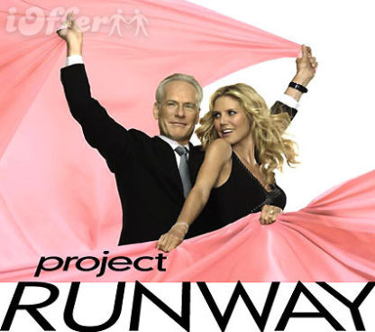 Project Runway Season 12 All Episodes 1