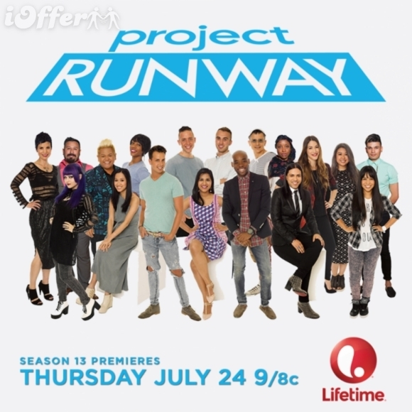 Project Runway Season 13