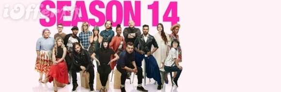 Project Runway Season 14 (2015) Complete