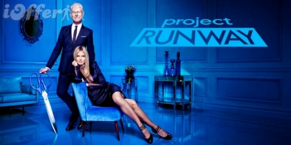 Project Runway Season 15 with Finale 2016