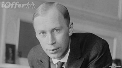 Prokofiev: Portrait of a Soviet Composer Documentary 1