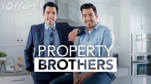 Property Brothers Season 11 Complete