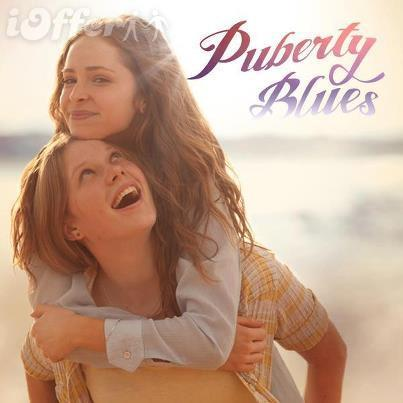 Puberty Blues Aussie Series