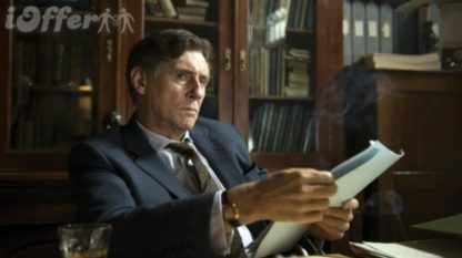 Quirke starring Gabriel Byrne (Complete) 1