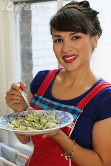 Rachel Khoo's London Notebook with All Episodes