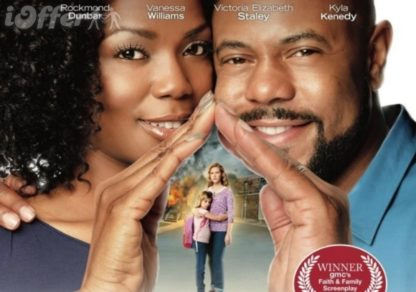 Raising Izzie starring Vanessa Williams and Kyla Kenedy 1