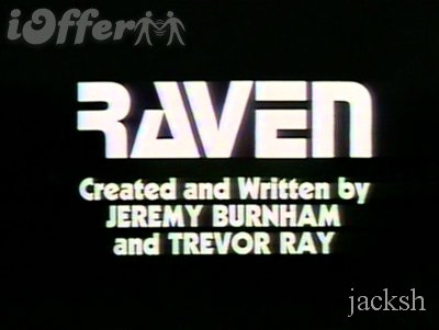 Raven 1977 All Episodes