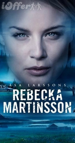 Rebecka Martinsson 2017 Episodes with English Subtitles 1