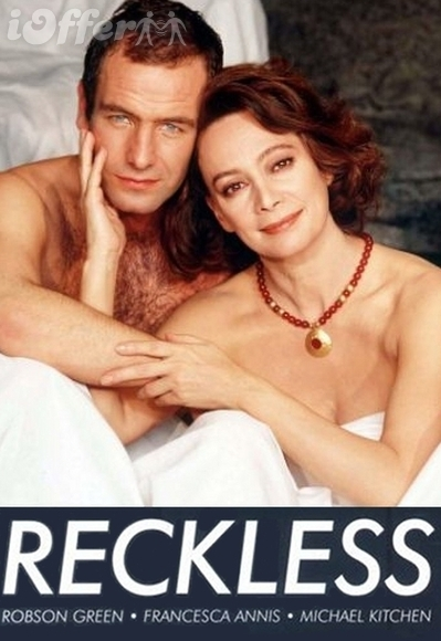 Reckless (1997) starring Robson Green with Sequel 1998