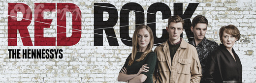 Red Rock Drama January through June 2015 (44 Episodes)
