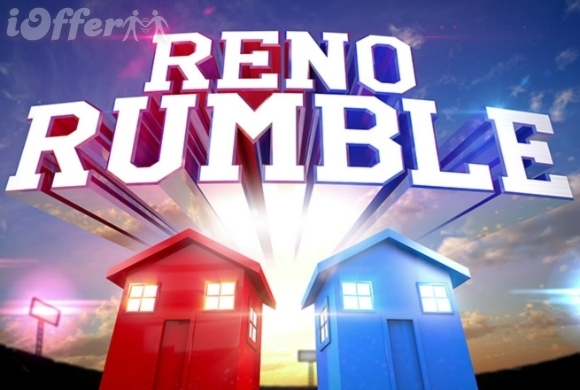 Reno Rumble Complete Series with all Episodes