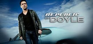 Republic Of Doyle Complete 4 Seasons
