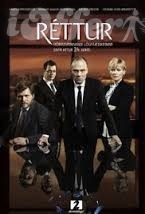 Rettur (2009) Season 1 (Iceland) with English Subtitles