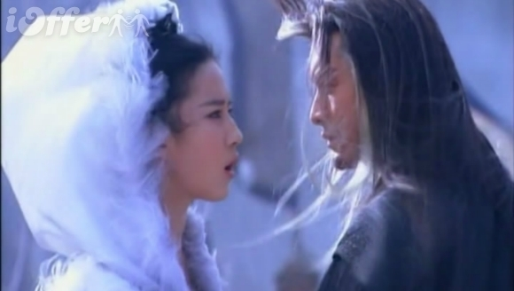 Return of Condor Heroes 2006 All 41 Episodes ENGLISH