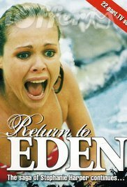 Return to Eden the Story Continues Complete 1986