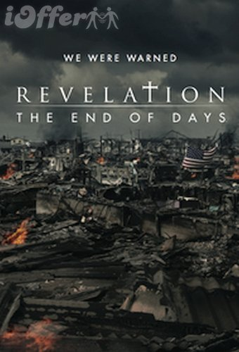 Revelation: The End of Days Complete 2014 Mini-Series