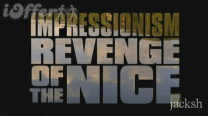Revenge of the Nice - Matthew Collings on Impressionism 1