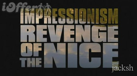 Revenge of the Nice – Matthew Collings on Impressionism