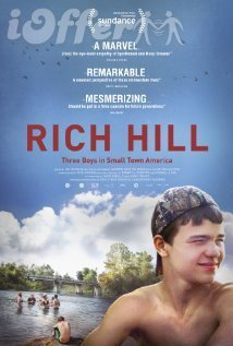 Rich Hill (2014) Documentary