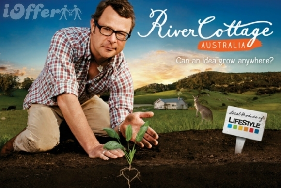 River Cottage Australia Season 2
