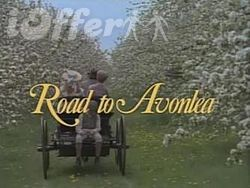 Road to Avonlea Seasons 1 through 7 (Complete 7 Seasons 1
