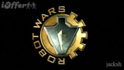 Robot Wars UK Game Show All 7 Seasons 1